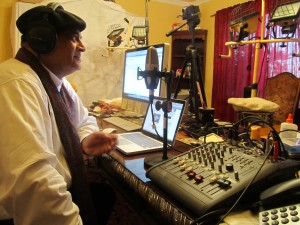 Asarulislam Live on Shalimar Radio Channel KALI 900 AM